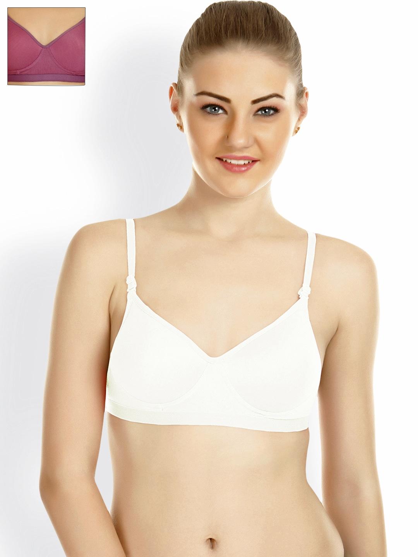 d4ff33c30d Whites Innerwear Bra - Buy Whites Innerwear Bra online in India