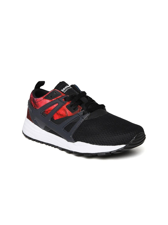 fa266be9ea845a Reebok Classic Black Shoes - Buy Reebok Classic Black Shoes online in India