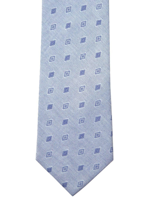 The Tie Hub Blue Tie