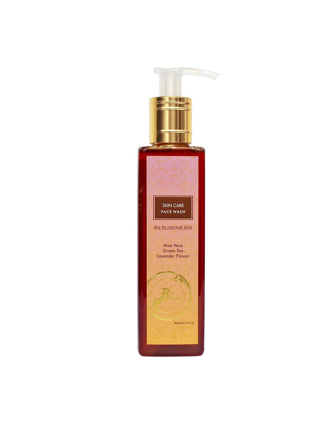 BioBloom Unisex Skin Care Face Wash