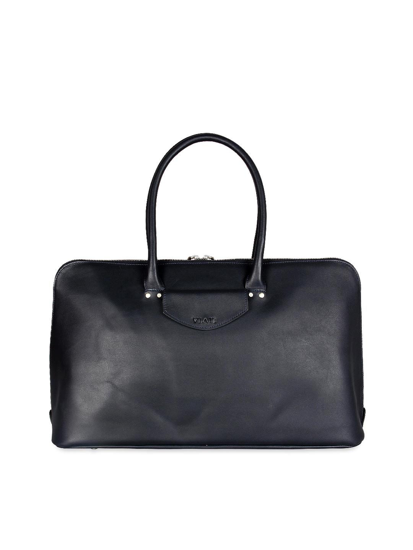 VIARI Black Handbag