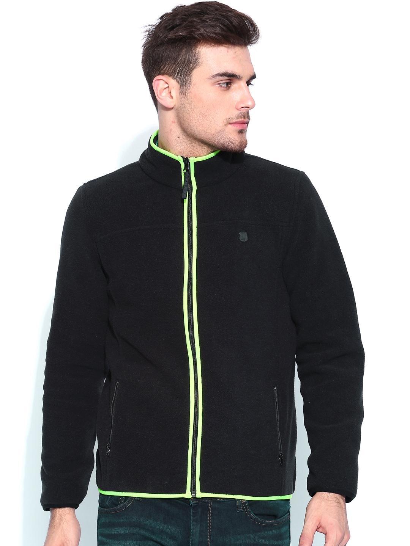 Lee Black Sweatshirt