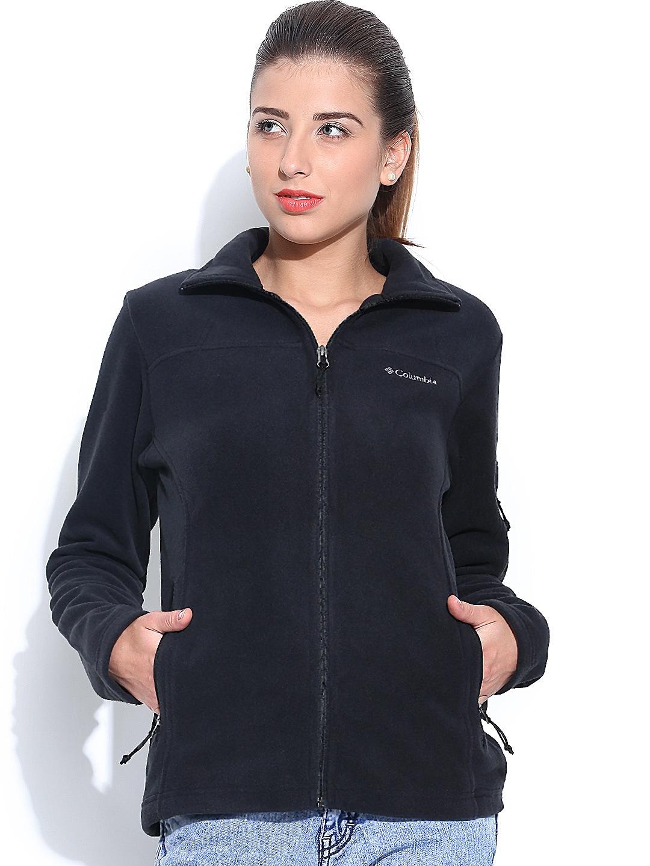 Columbia Charcoal Grey Jacket