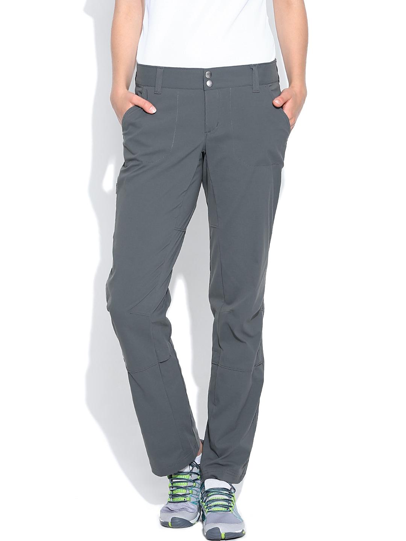 Columbia Grey Track Pants