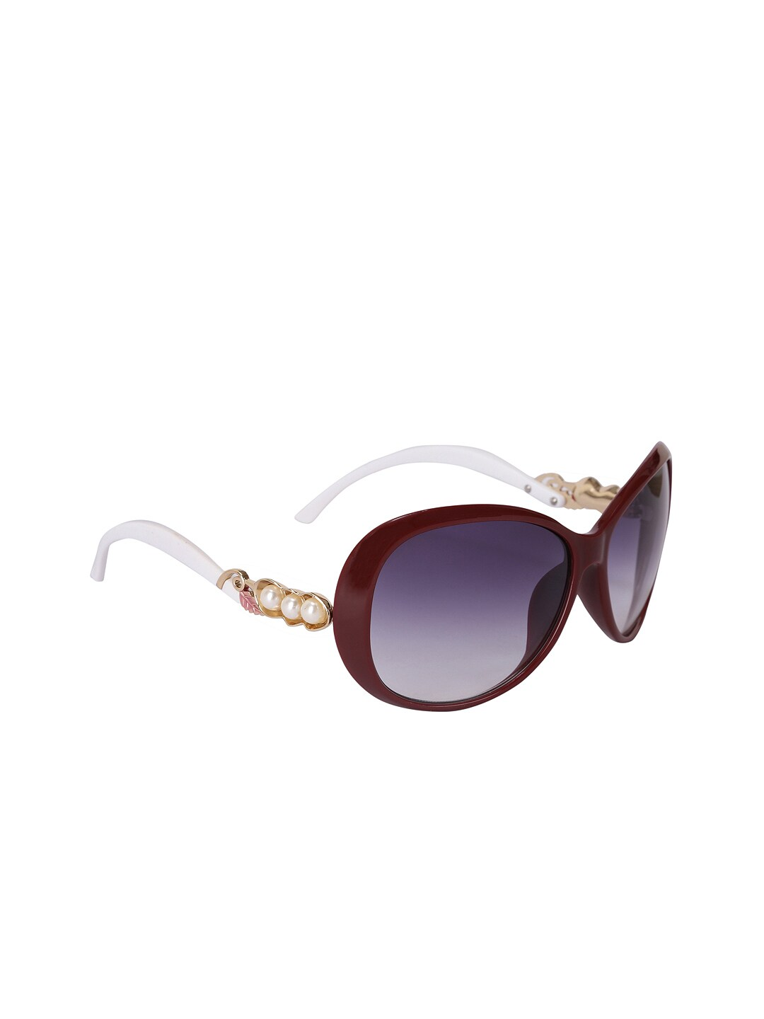 Camerii Women Gradient Sunglasses SCL29