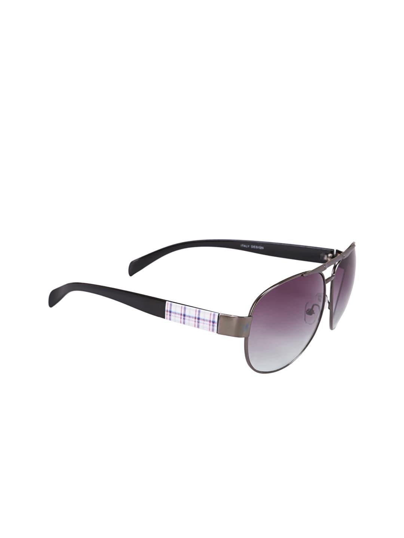 Camerii Unisex Gradient Sunglasses SOW66