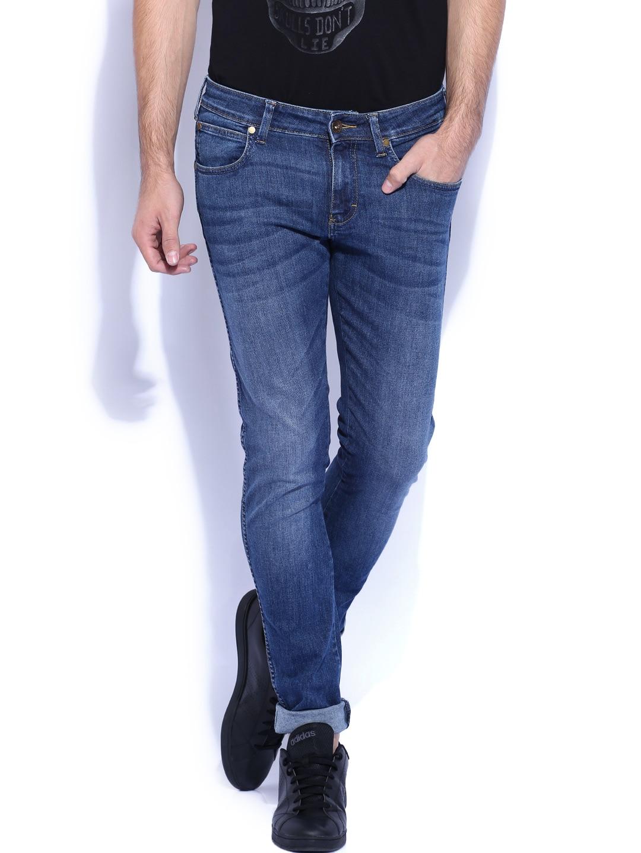 40e825da Wrangler Jeans | Buy Wrangler Jeans for Men & Women Online in India at Best  Price