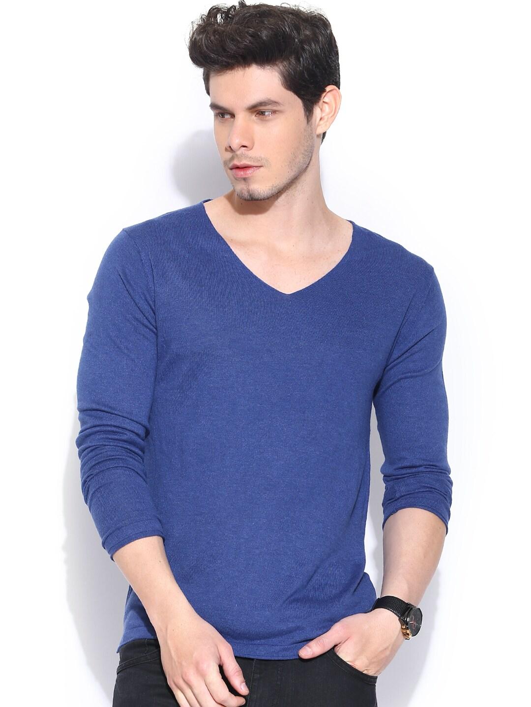 Jack & Jones Blue Sweater