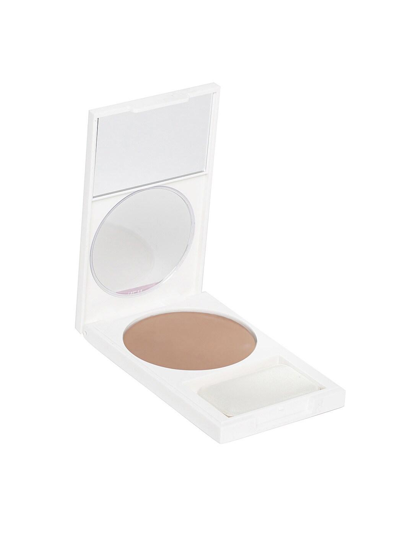 Revlon Nearly Naked Medium Deep Pressed Powder 040