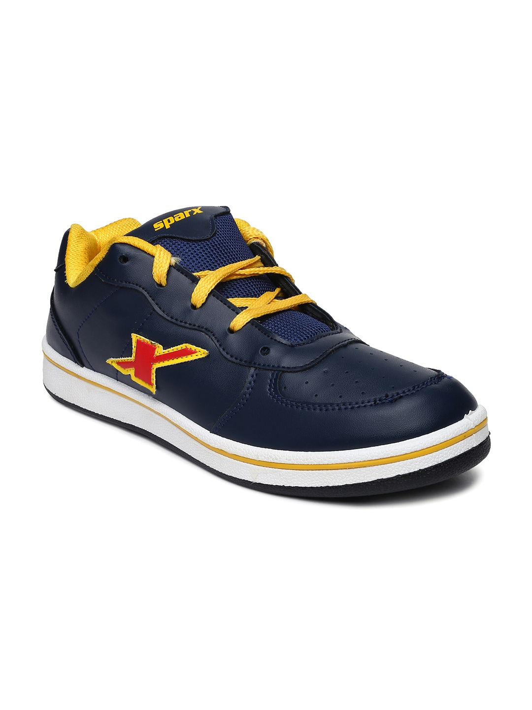 f34b8da76c7880 Sparx Shoes - Buy Sparx Shoes for Men Online in India