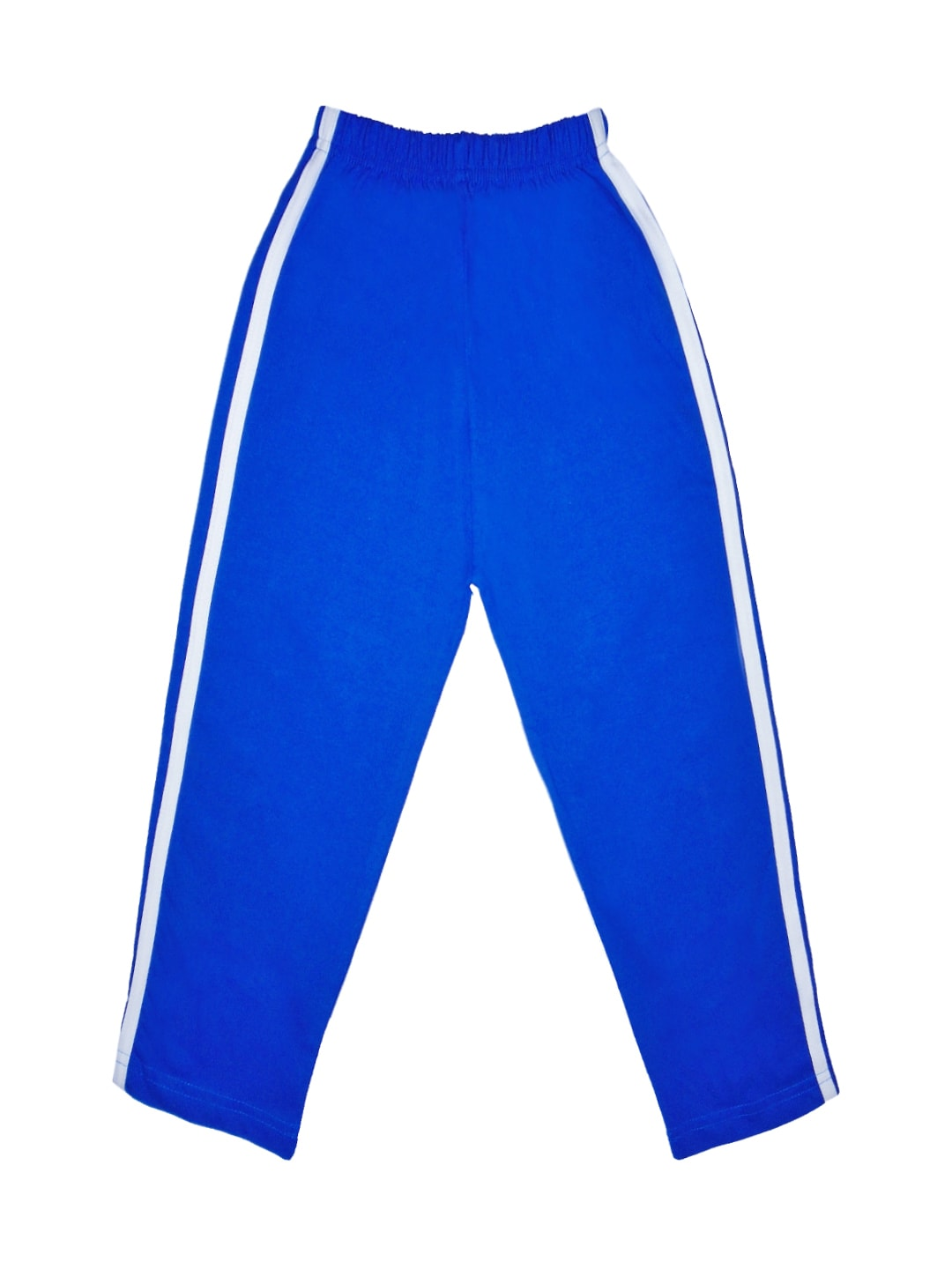 SWEET ANGEL Girls Blue Track Pants