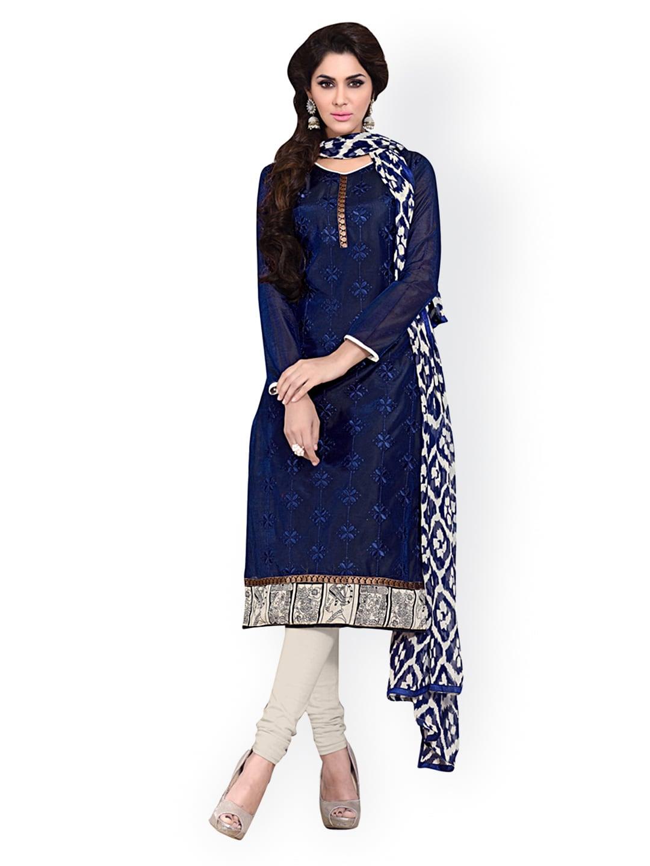f6b17bb7a6 Women Top Dress Material - Buy Women Top Dress Material online in India