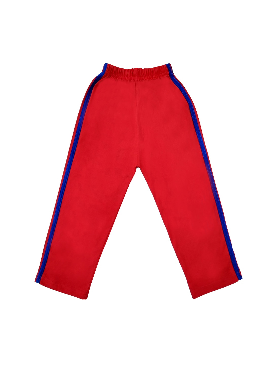 SWEET ANGEL Boys Red Track Pants