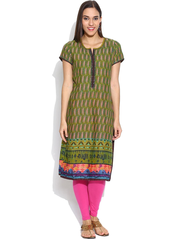 29578c0af90a Women Kurtas   Kurtis Price List in India 20 April 2019