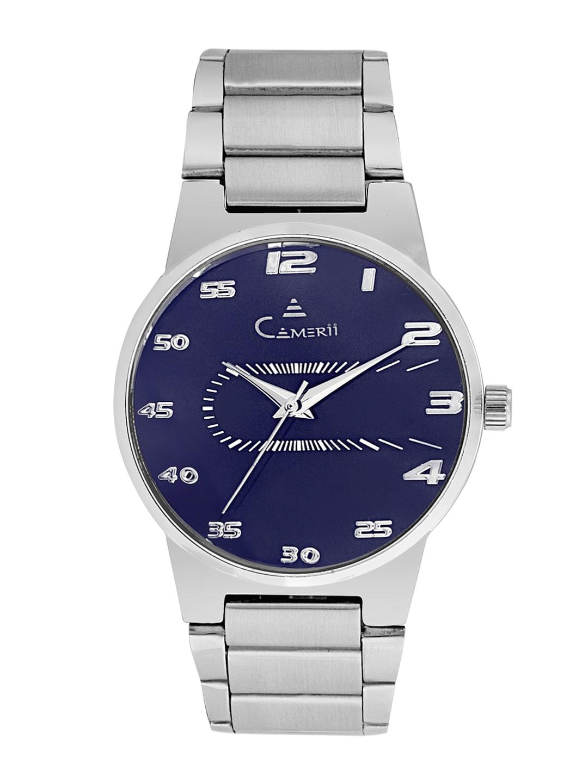 Camerii Women Blue Dial Watch WM159