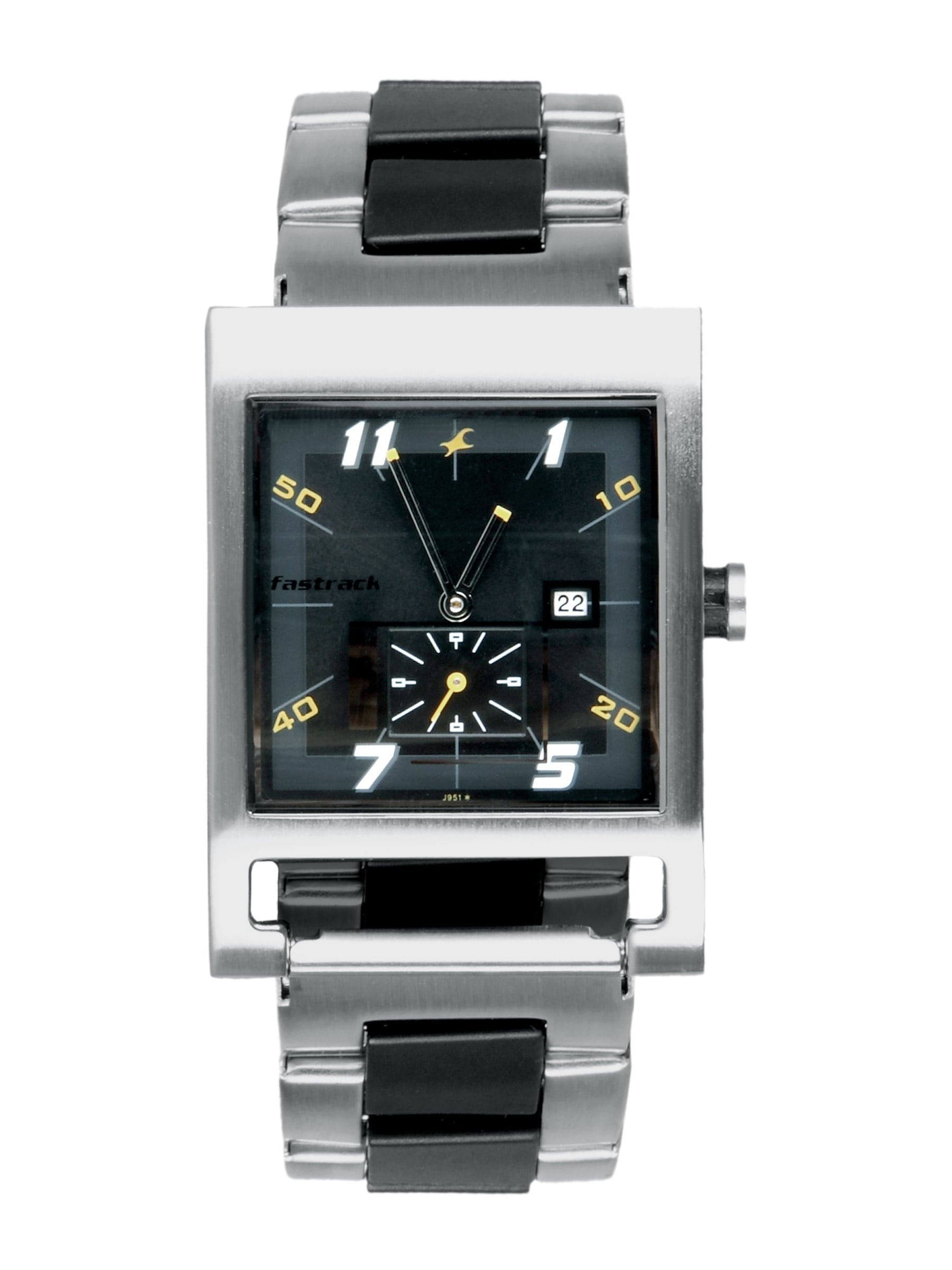 Fast Track Wrist Watches