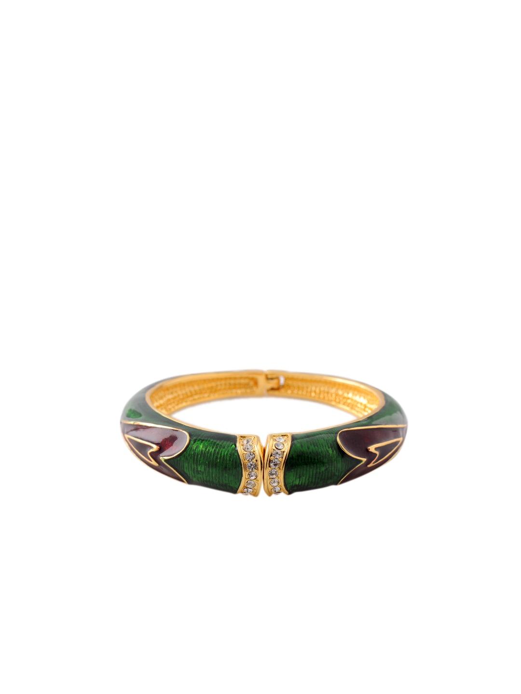 Estelle Estelle Women Green Bracelet