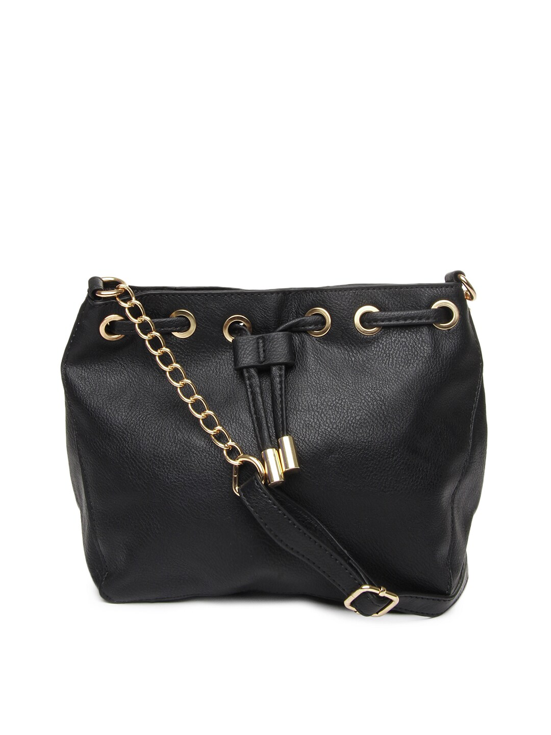 1cf97d952a93 Buy Accessorize Black Sling Bag 1278590 for online in india on .