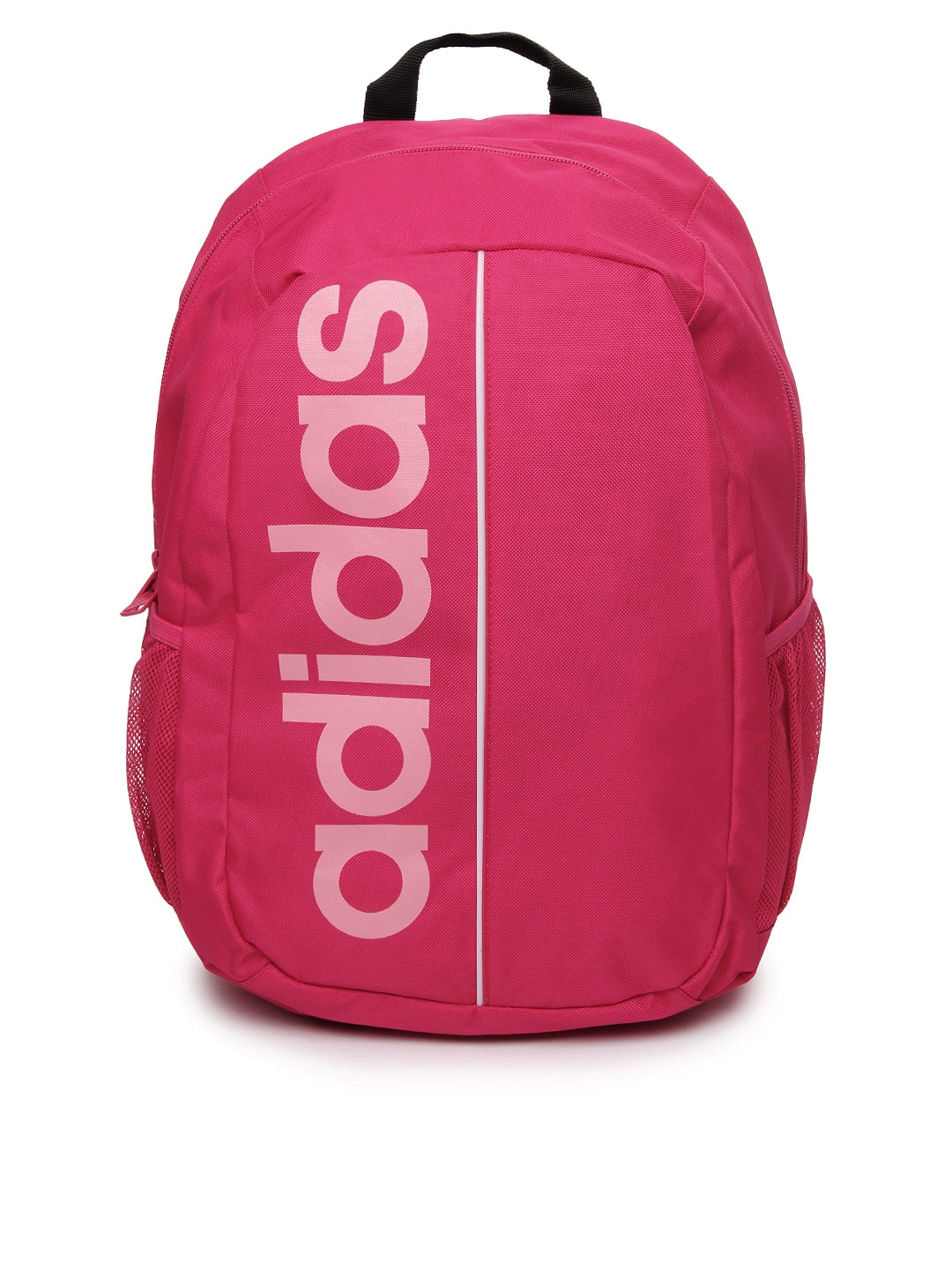 buy adidas girls pink backpack 597 accessories for