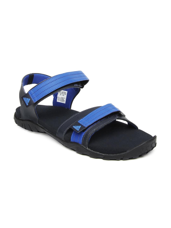 Luxury 2017 Shoes  Women39s  Adidas Adissage Slide Sandal BlackBlue Sandals