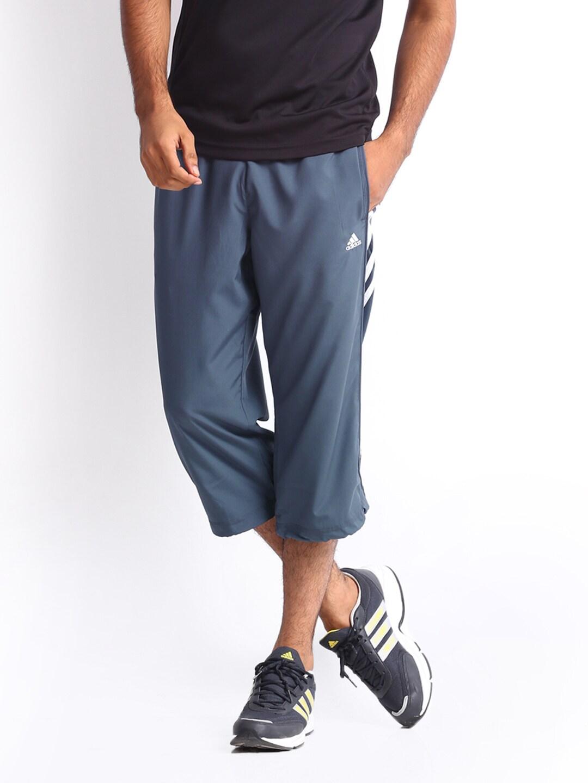 adidas 3 4 shorts 80d0e221d9