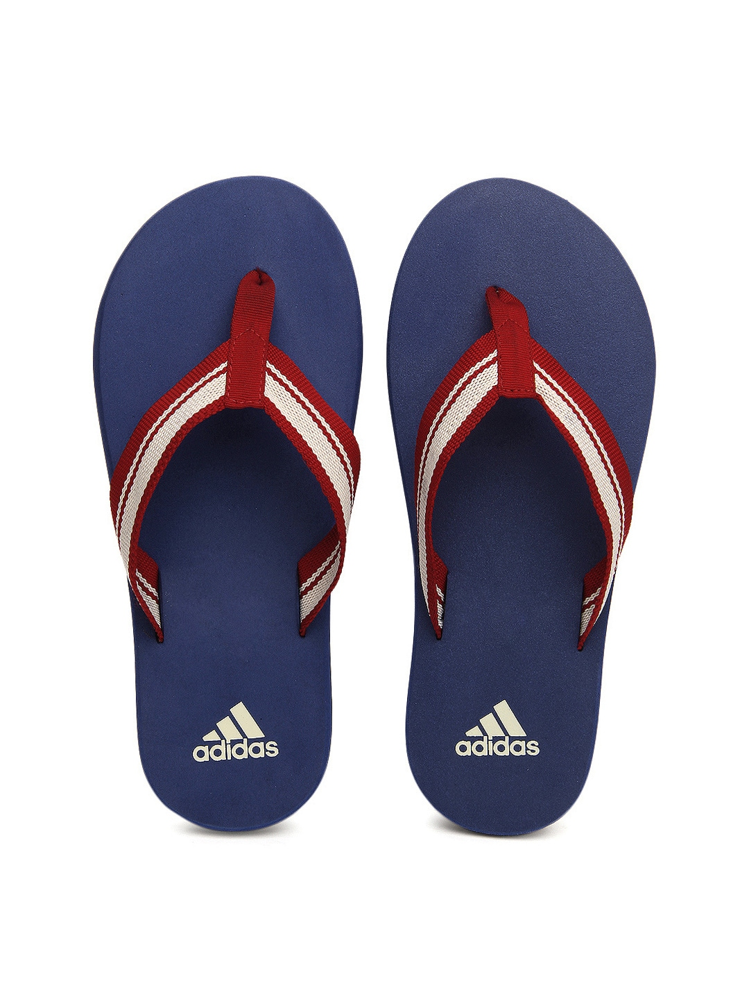 Adidas slippers for Uomo on sale >off44%)