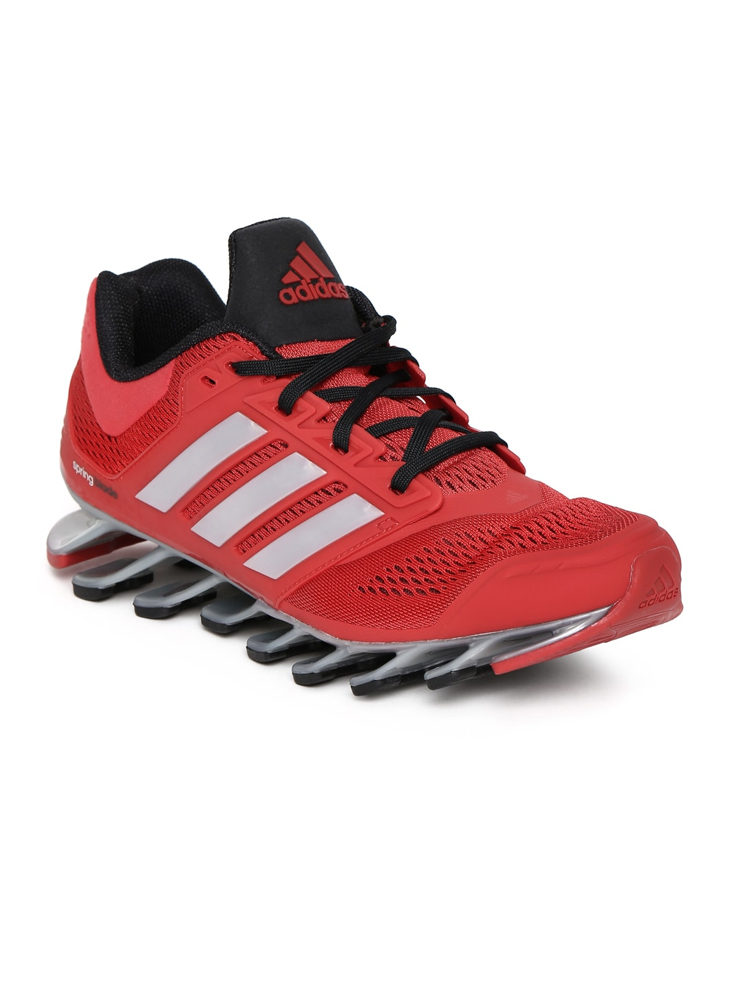 Adidas Adidas Men Red Springblade Drive M Running Shoes (Multicolor)