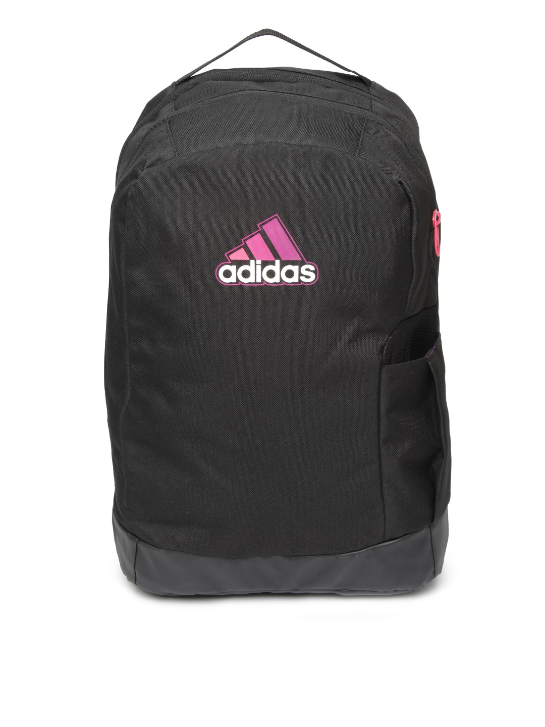 Adidas Adidas Unisex Black Backpack