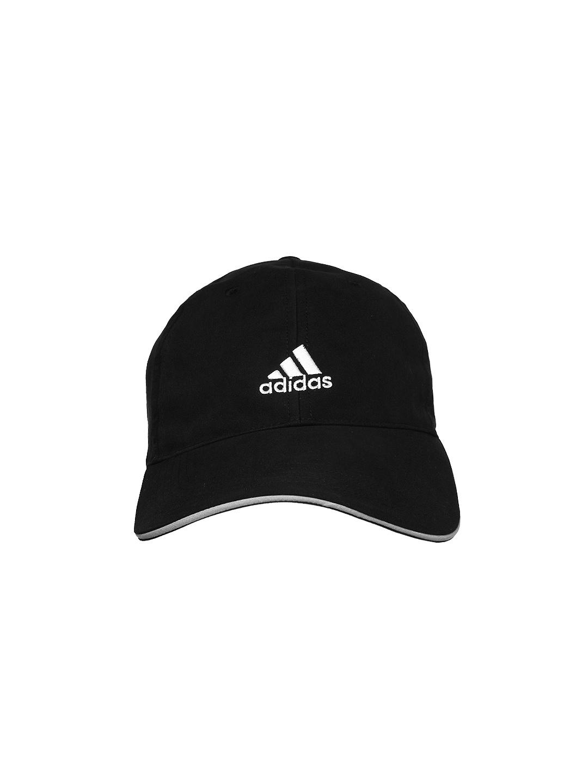 Adidas Adidas Unisex Black Cap