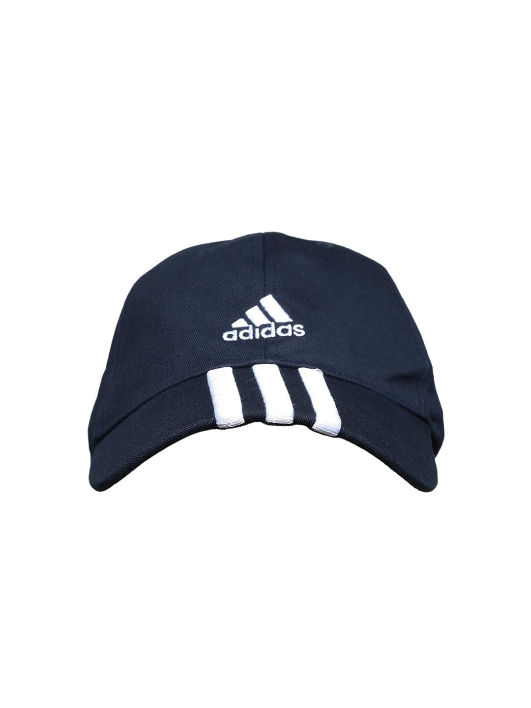 Adidas Adidas Unisex Navy Cap (Blue)