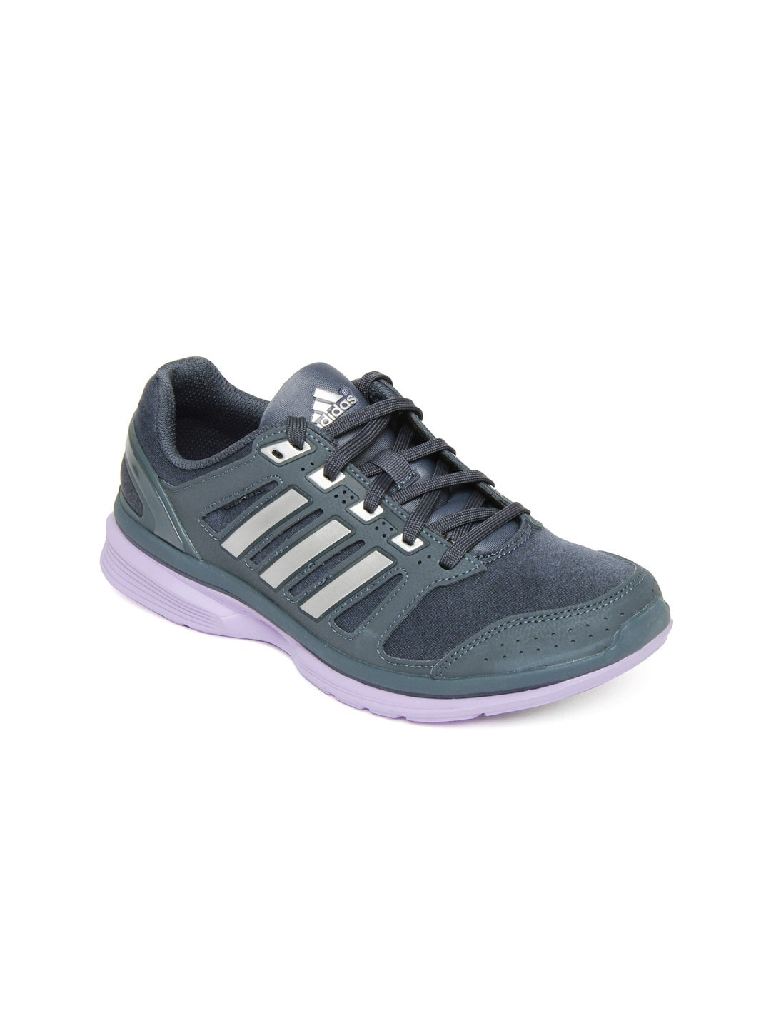 Adidas Adidas Women Grey Epic Elite Sports Shoes