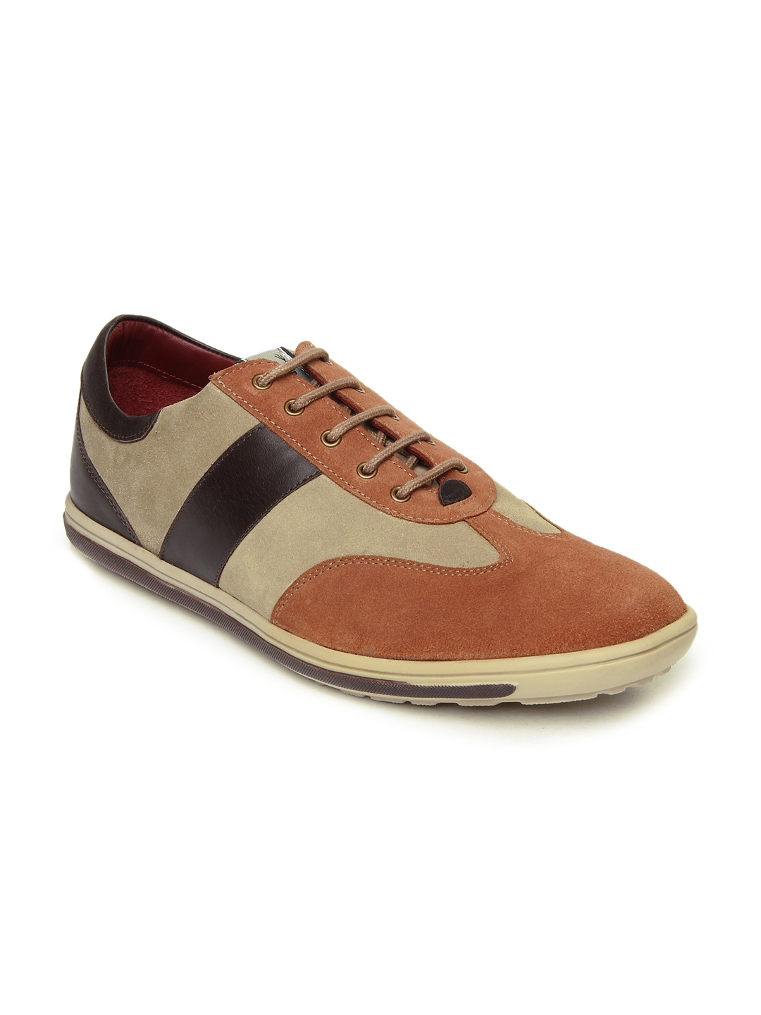 Allen solly shoes online shopping