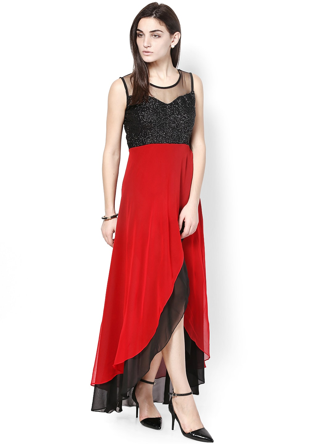 23 amazing myntra women dresses � playzoacom