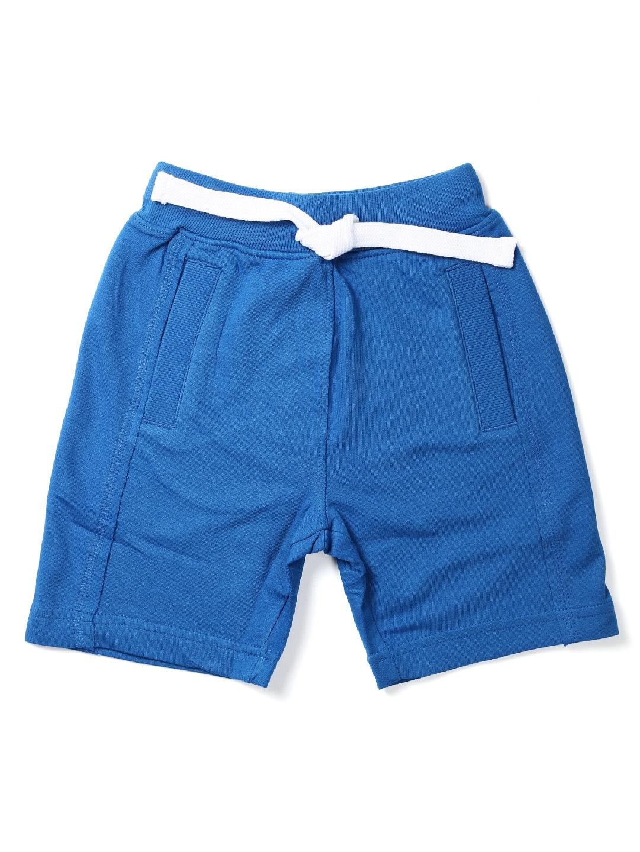 Bossini Bossini Boys Blue Shorts