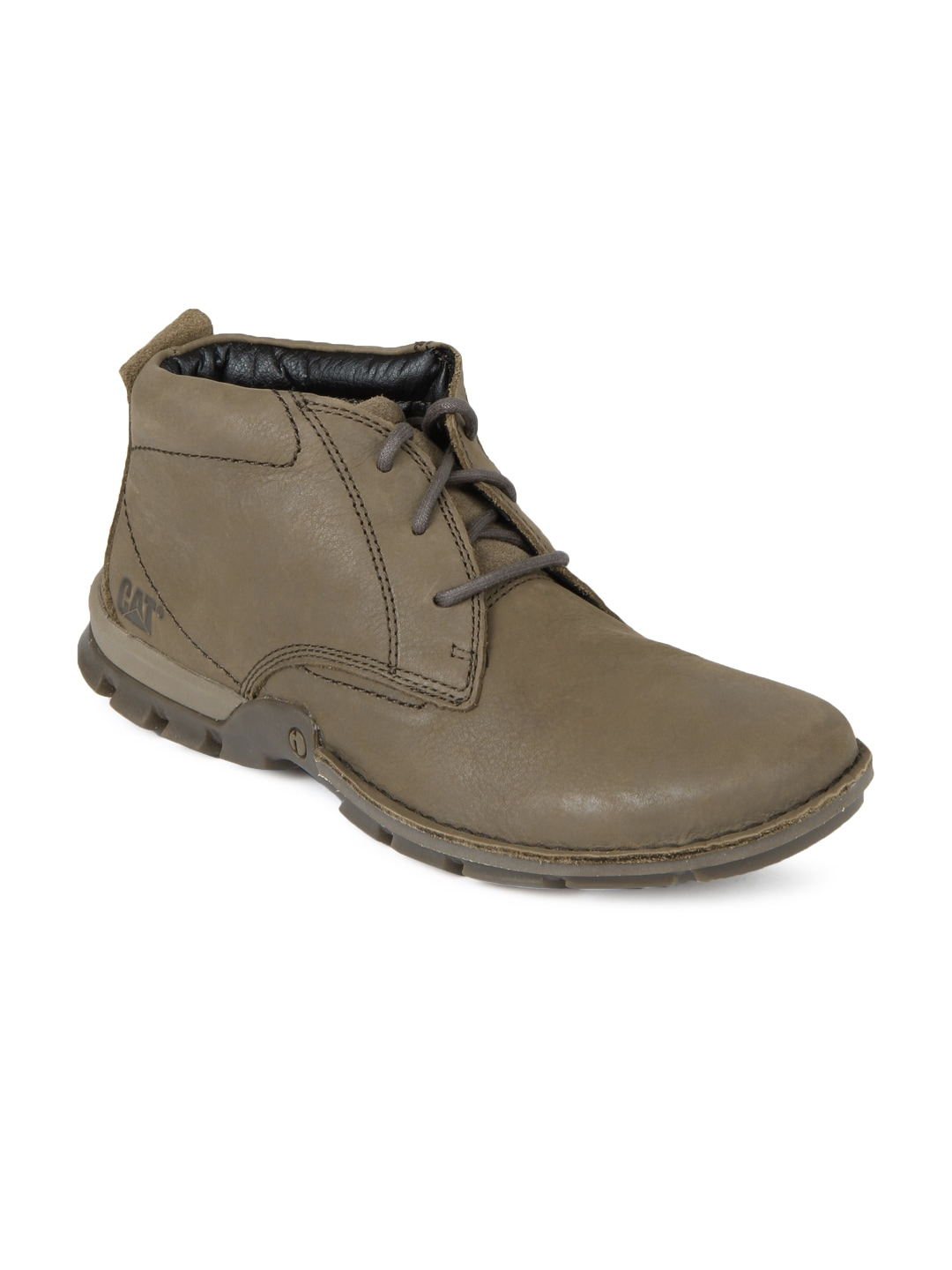 buy cat brown blaxland casual shoes casual shoes for