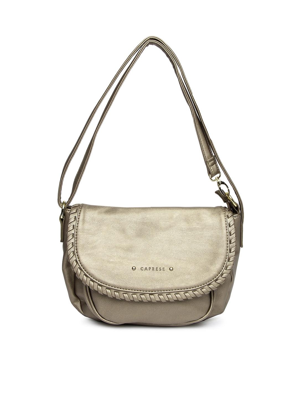 Buy Caprese Red Sling Bag - Handbags for Women | Myntra