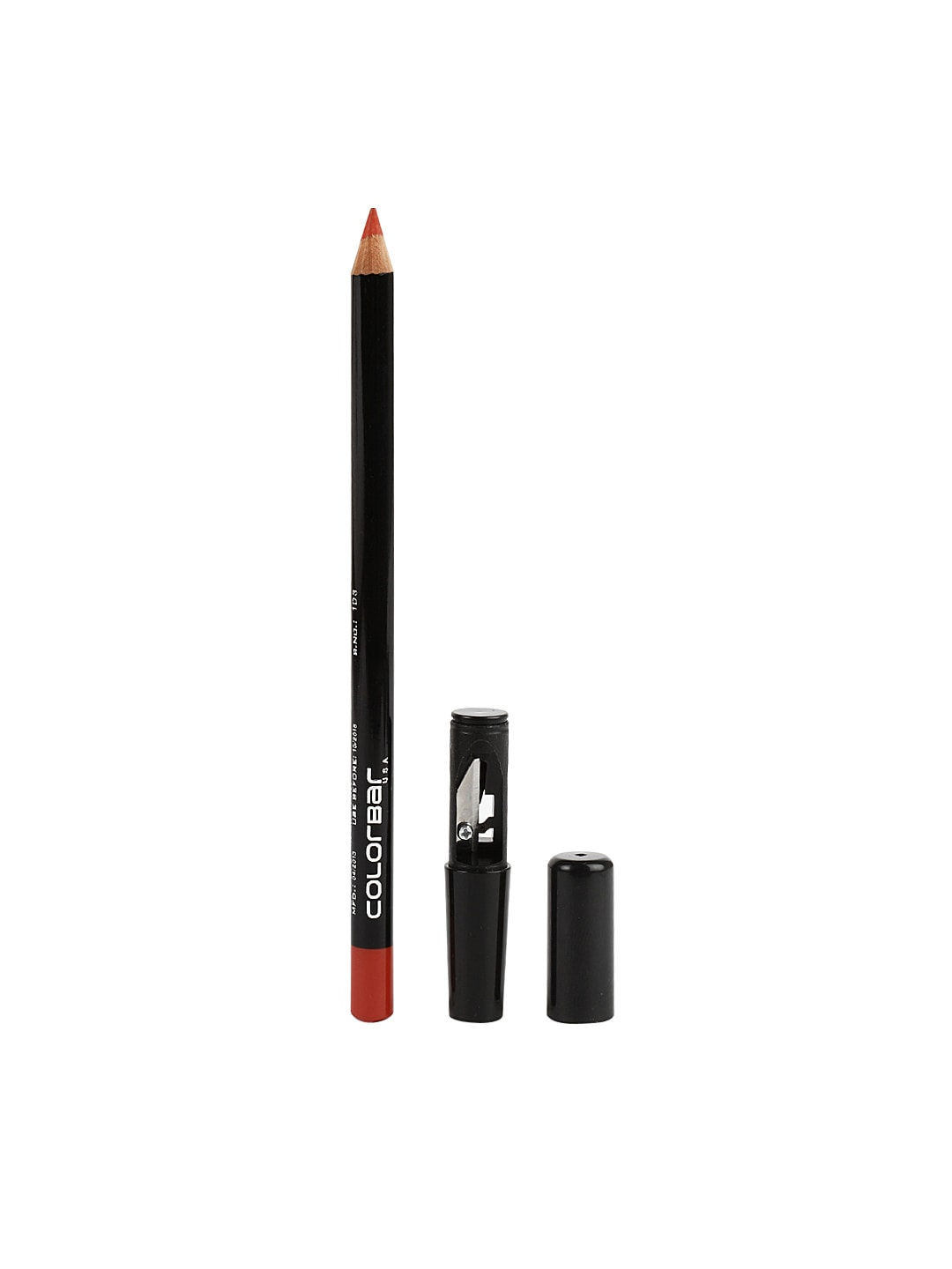 Colorbar Rosy Red Definer Lip Liner 002