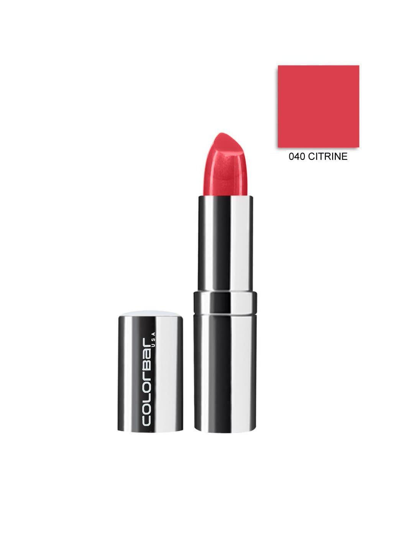 Colorbar Soft Touch Citrine Lipstick 040