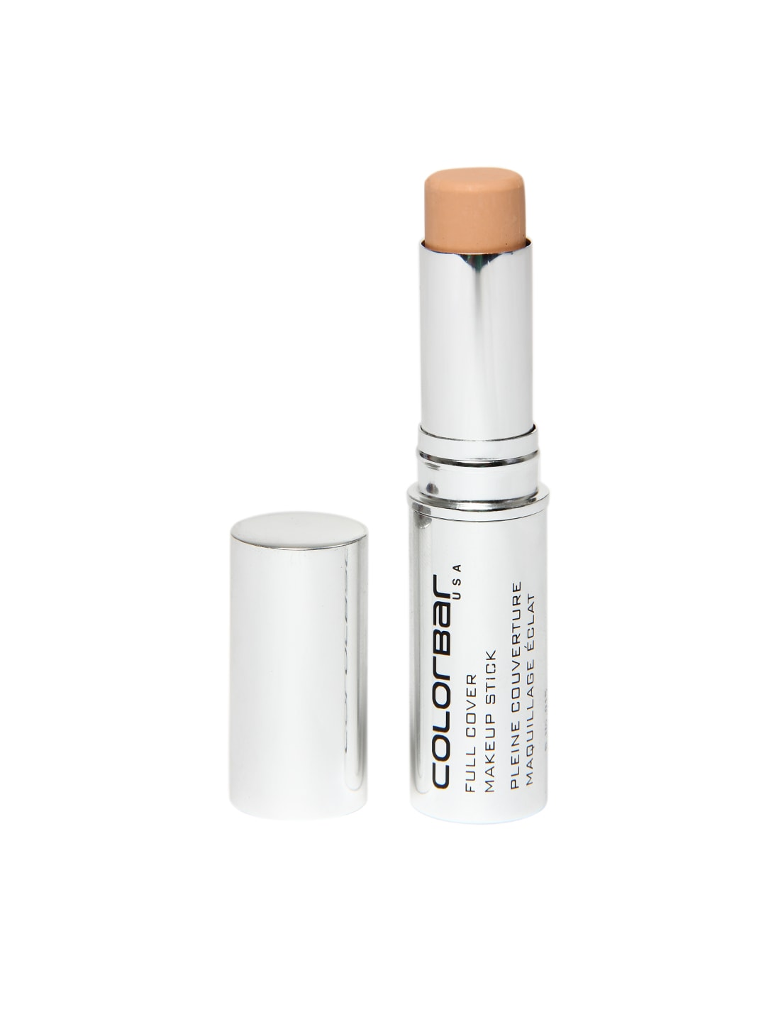 Colorbar Au Natural Full Cover Makeup Stick 002