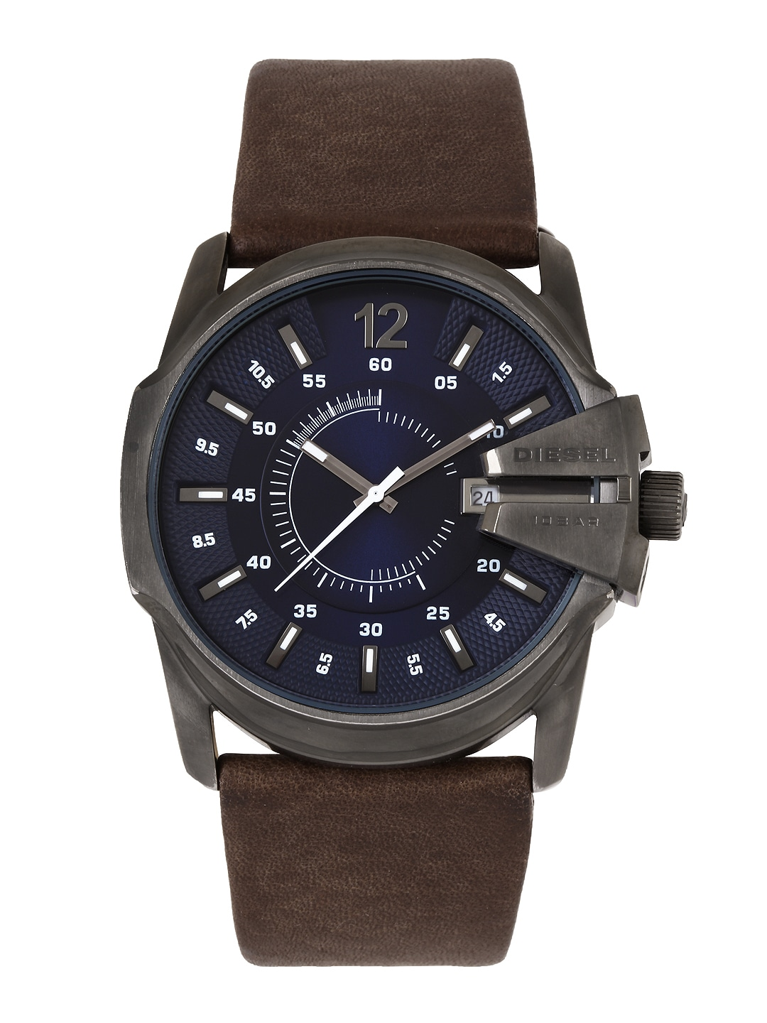 DIESEL Men Blue Dial Watch DZ1618I