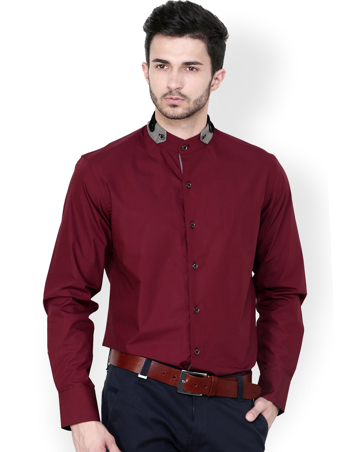 New Arrivals In Men S Clothing Collection Online Myntra