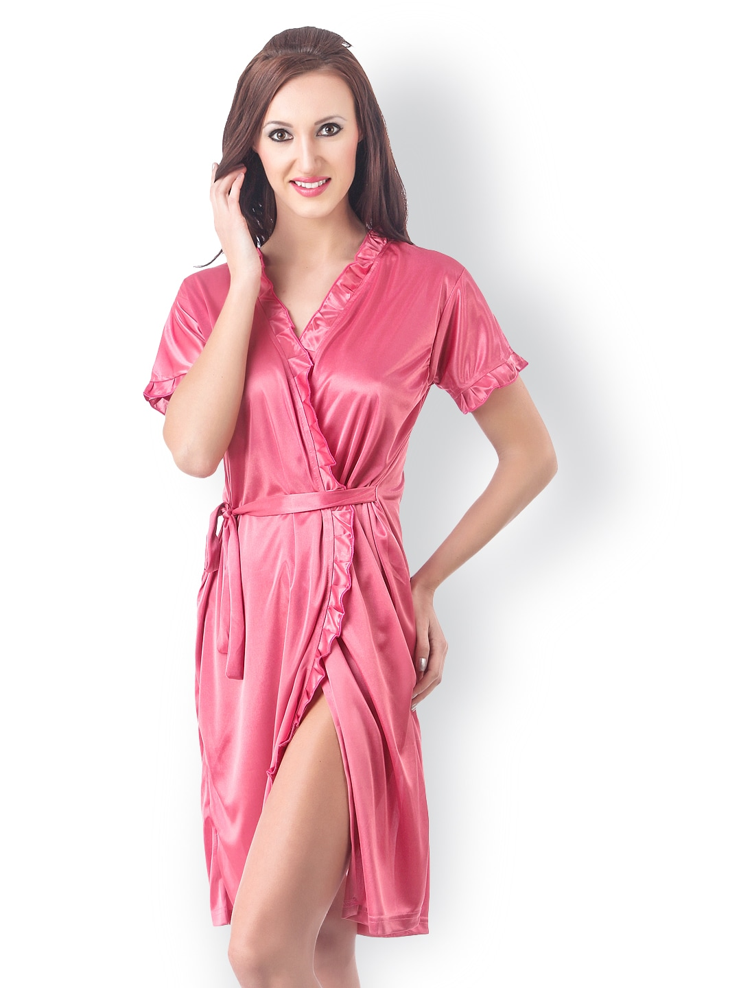 02d36d3076 Satin Women - Buy Satin Women online in India