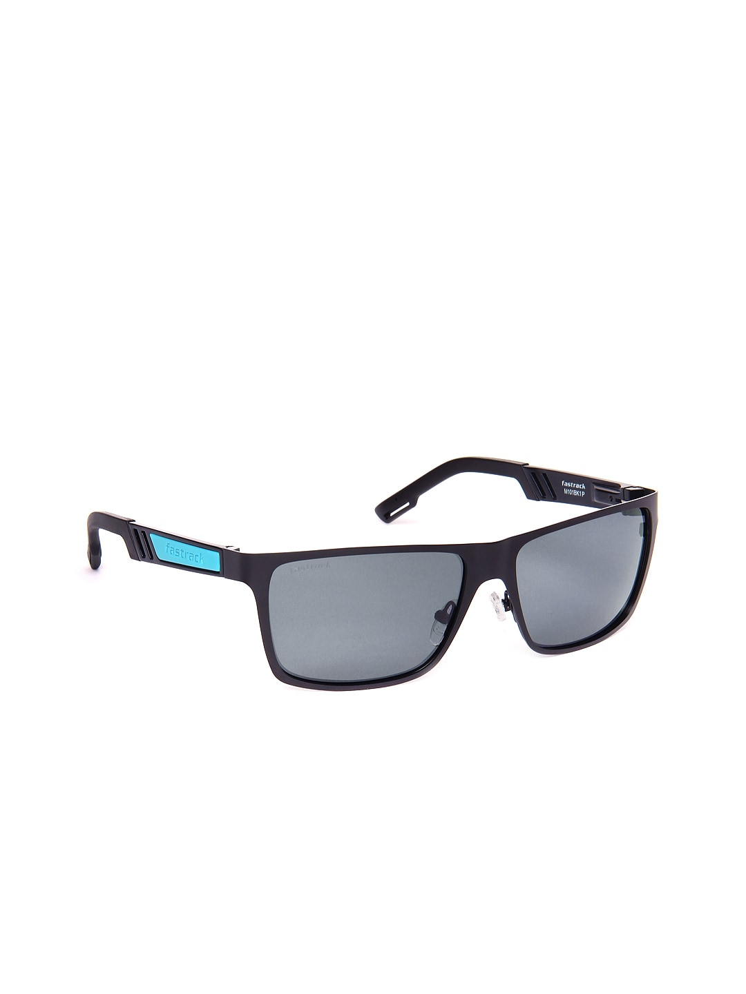 Fastrack Men Sunglasses M101BK1P
