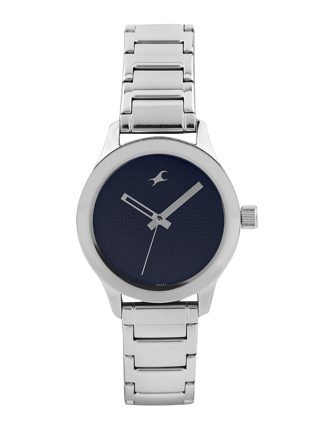 Buy Fastrack Women Blue Dial Watch 6078SM03 - Watches for ... Fastrack Watches For Women New Arrivals