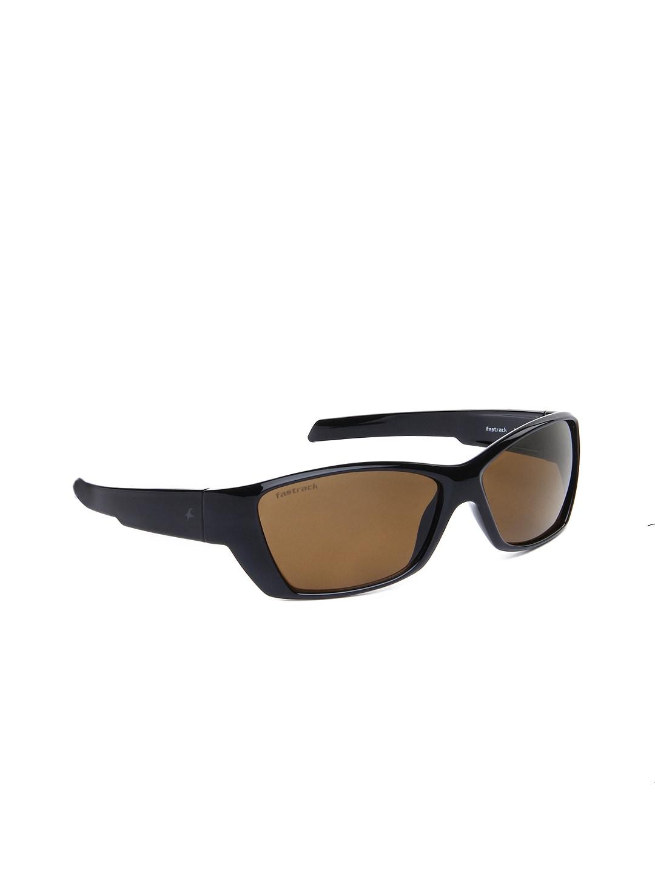 Fastrack Fastrack Women Sunglasses P182BR1F (Multicolor)