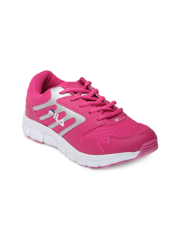 buy fila pink lia sports shoes 634 footwear for