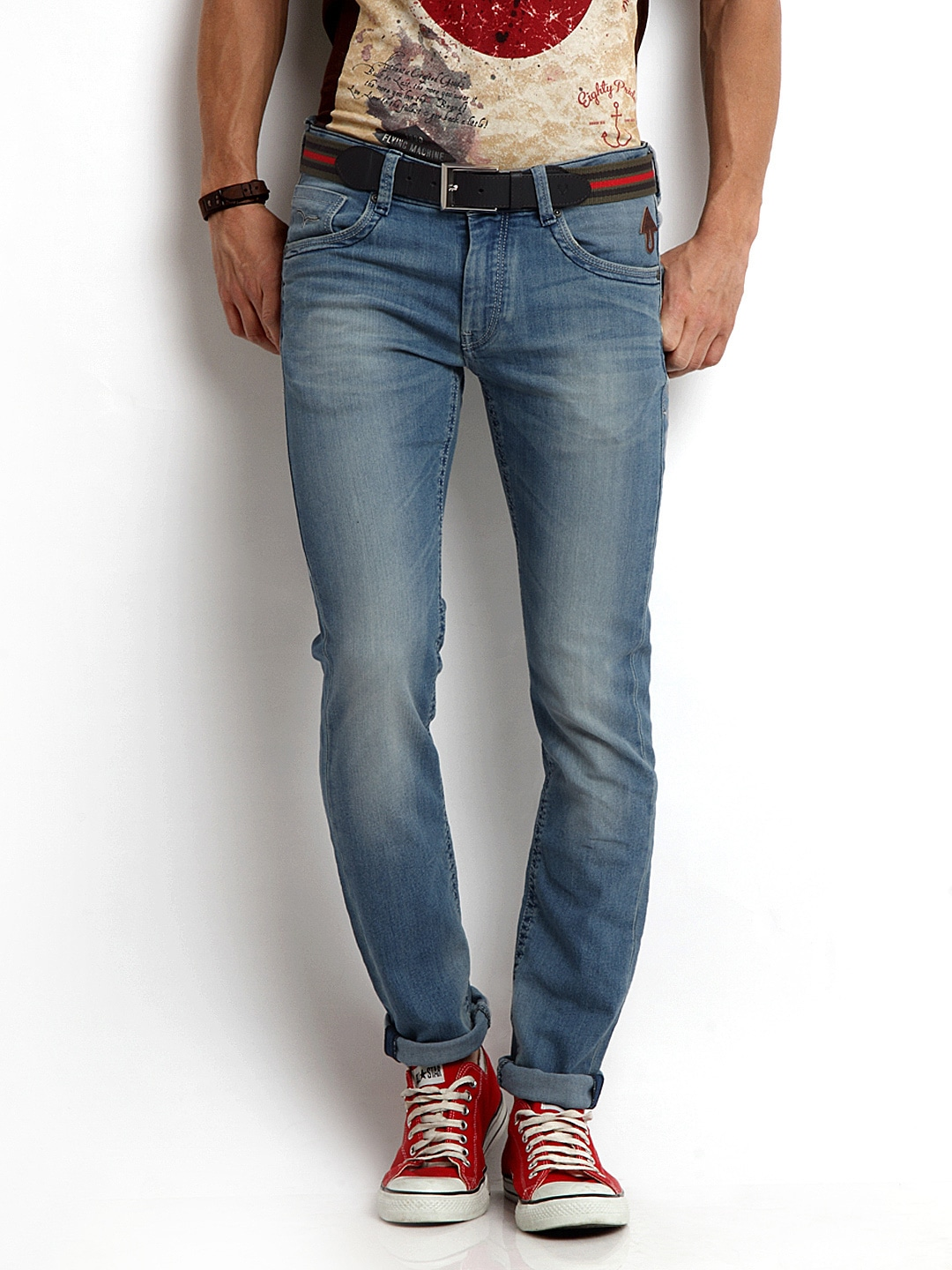 25 List of Indiau0026#39;s Top Most Branded Jeans Names | Styles At Life