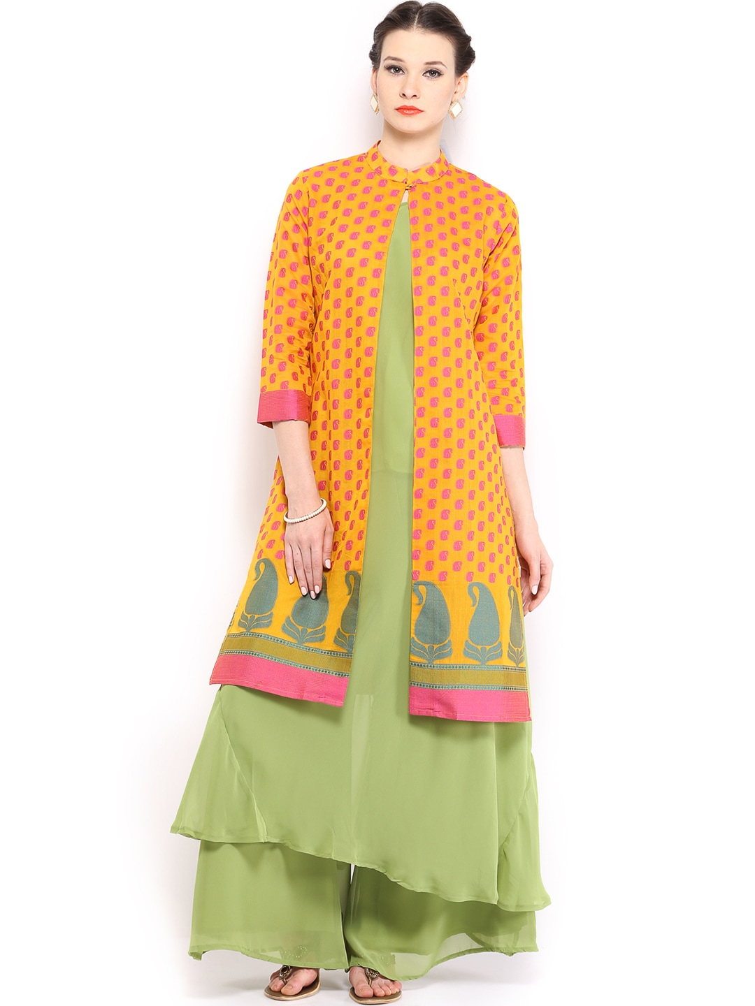 Wonderful Offering A Delightful Shopping Experience, Abof Has A Wide Range Of Womens Clothing For You To Choose From Find The Latest In Fashion From Ethnic Wear To Casual Outfits To Accessories On Abof Kurtis Are Here To Stay And Nothing Spells