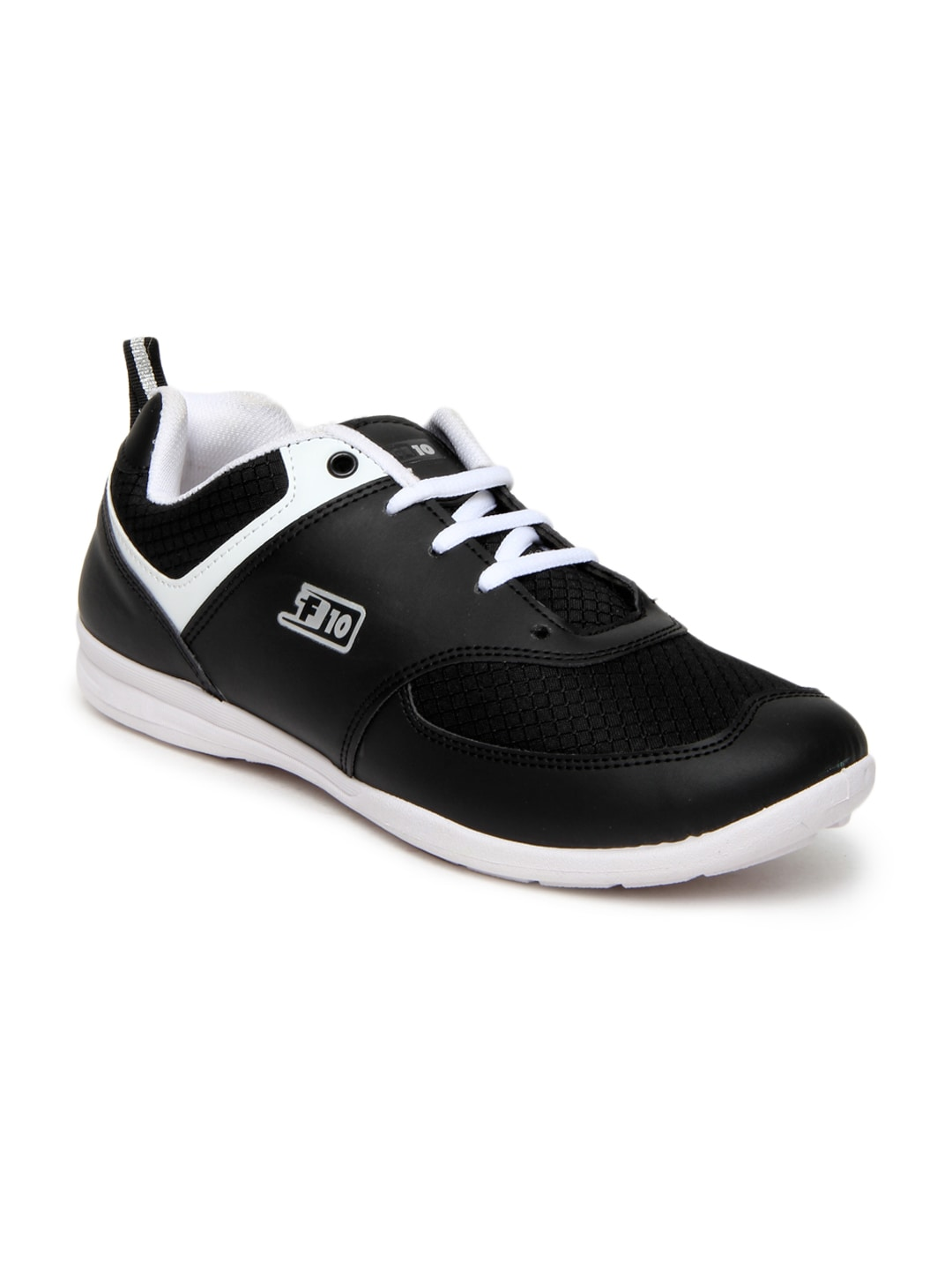 buy 10 by liberty black sports shoes 634