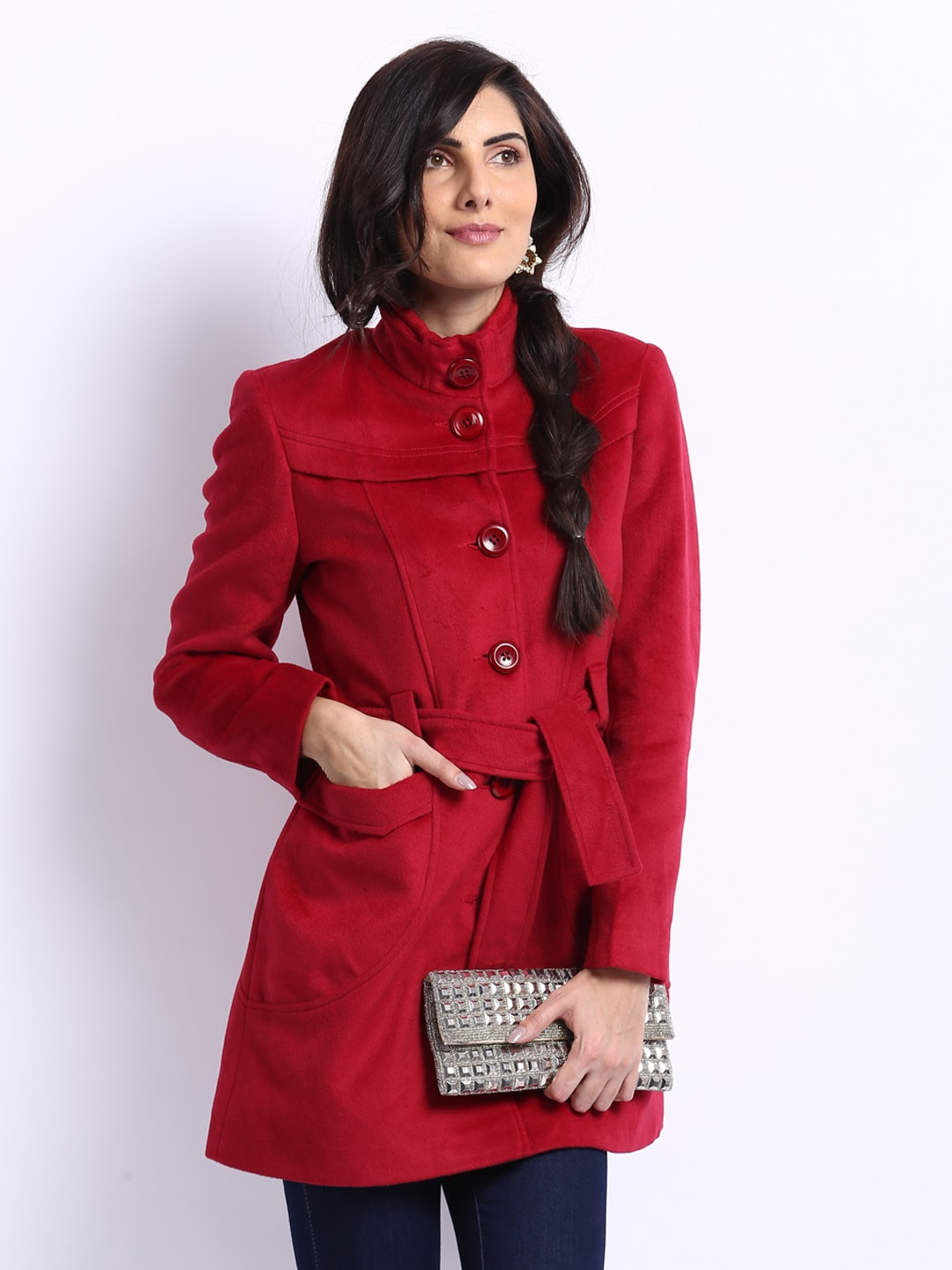 Where Can I Buy A Red Coat Fashion Women S Coat 2017